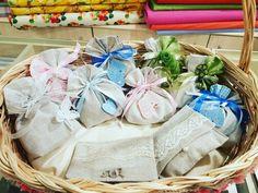 Inizia la stagione degli eventi! #matrimoni #battesimi #comunioni #portaconfetti #pochettechiesa