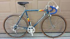 53cm Peugeot Ventoux