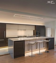 Uplifting Kitchen Remodeling Choosing Your New Kitchen Cabinets Ideas. Delightful Kitchen Remodeling Choosing Your New Kitchen Cabinets Ideas. Kitchen Cabinets Decor, Farmhouse Kitchen Cabinets, Kitchen Cabinet Design, Kitchen Interior, New Kitchen, Kitchen Ideas, Interior Modern, Kitchen Counters, Kitchen Layout