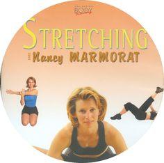 Stretching avec Nancy Marmorat - DVD-Vídeo. http://kmelot.biblioteca.udc.es/record=b1494327~S12*gag
