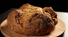 Soda Bread Recipe by Gordon Ramsay from Gordon's Ultimate Cookery  This classic recipe is delicious and oh so simple, so get baking!