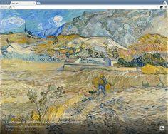 前幾年 Google 帶來Google Art Project 藝術計畫,邀你走進世界各大美術館、博物館,直接在線上欣賞數萬件海內外聞名展覽品,而今天 Google Art Project 更將這些療癒人心的畫作送進每個使用者的 Google Chrome 瀏覽器,只要安裝這款全新擴充功能,當你開啟瀏覽器分