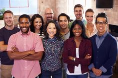 Why multicultural ministry?