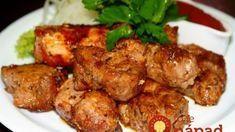 Archívy Hlavné jedlá - Page 6 of 123 - To je nápad! Czech Recipes, Ethnic Recipes, Tandoori Chicken, Chicken Wings, Barbecue, Food And Drink, Menu, Potatoes, Snacks