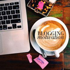 Motivation Behind Blogging