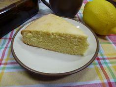 Cytrynowa babka piaskowa – wersja dla leniwych ~ Lepsza wersja samej siebie Vanilla Cake, Cheesecake, Cakes, Blog, Cake Makers, Cheesecakes, Kuchen, Cake, Blogging