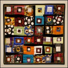 Wendy Lewis Art Quilts