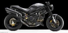 """""""Durden"""", 2000 Ducati Monster 750, Customized by Josh Brewer, Daniel Hall, and friends in Chattanooga, TN  Photo credit: Motorcycle Photography by Frank Bott  https://www.facebook.com/pages/Motorcycle-Photography-by-Frank-Bott/182283531796239"""