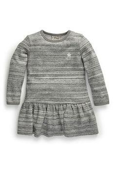 Brushed Dress (3mths-6yrs)