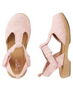 cheaper 46930 2240f OshKosh Glitter Clogs