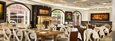 Chefs Club by Food & Wine - St. Regis Aspen Resort