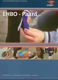 EHBO- Paard 2008 behaald