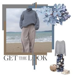 """""""#getthelook"""" by izoche ❤ liked on Polyvore featuring Zara and adidas"""