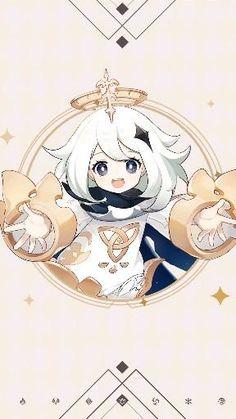 Cute Anime Pics, Anime Girl Cute, Kawaii Anime Girl, Anime Art Girl, Wallpaper Animes, Anime Wallpaper Live, Animes Wallpapers, Chibi Wallpaper, Anime Neko