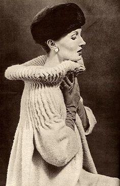 William Klein for Vogue 1958