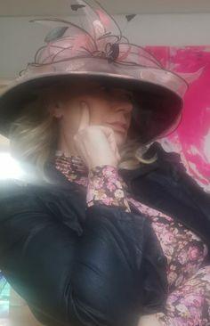 Captain Hat, Hats, Artist, Fashion, Graz, Moda, Hat, Fashion Styles, Artists