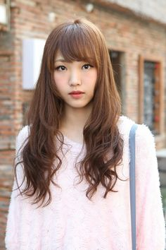 2013 Korean Hairstyle