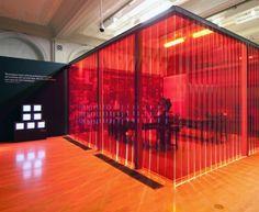 Plastic panels  morag myerscough, Luke Morgan_home of Metal_Birmingham_Supergroup