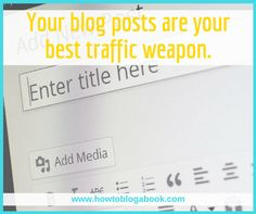 8 Strategies for Writing Successful Blog Posts