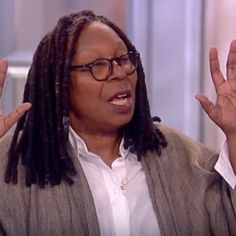 "The former police chief of Ferguson, Missouri, Tom Jackson, was a guest on The View and boy, did he get an earful of what Whoopi Goldberg and Sunny Hostin thinks about the shooting of Michael Brown. Despite all the evidence to the contrary, Goldberg and Hostin lectured Jackson on the ""hands up, don't shoot"" myth that prevailed on social media that posed Brown had his hands up when the officer pulled the trigger. The only one standing up against her co-hosts' nonsense was Jedediah Bila, the…"