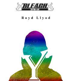 Royd Lloyd - Sternritters Silhouettes by ShardRaldevius