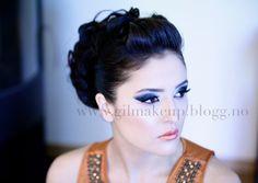 gilmakeup #model#modell#mihriban#beauty#beautymakeup#beautyfulgirl#makeupbee#makeupinspo#fallmakeup#fall#colours#makeupartist#kurd#duhok#oslo#norway#turkey#turkishgirl#smokeyeyes#nicelips#blackhair#