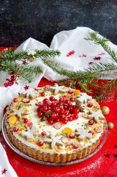 Tarta de turta dulce - Din secretele bucătăriei chinezești Camembert Cheese, Dairy, Food, Pie, Meals, Yemek, Eten