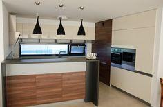 Realizácia kuchynskej linky 0101 - Dkuchyne