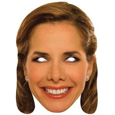 Darcey Bussell Face Mask – Modo Creations