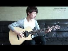 (ABBA) Happy New Year (Fingerstyle)--Guitar - http://www.justsong.eu/abba-happy-new-year-fingerstyle-guitar/