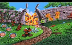 Kings Quest 6