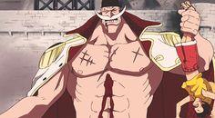 "Edward Newgate, aka Whitebeard   Community Post: A Definitive Ranking Of The Fifty Hottest Men On ""One Piece"""