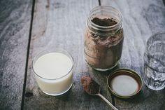 How to Make Hot Cocoa Mix -- Homemade Hot Chocolate