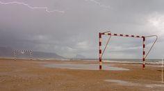 After the storm : Playa la Roda, Altea @ 2017.01.19 14:24