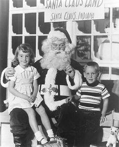Santa Claus Land