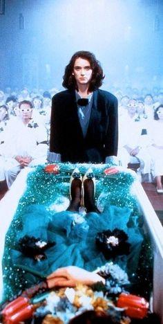 Winona Ryder in 'Heathers' (1988)