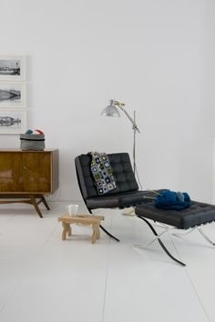 Danish Living - Chair