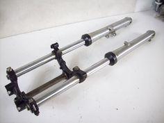 Original Gabel / Fork front Honda CB 125 T