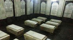 Presbítero Maestro: Una visita a la ciudad de los muertos | El Comercio Perú