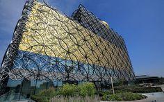 Birmingham Library (GB)