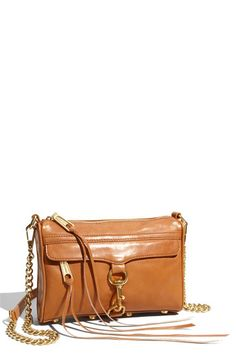 Rebecca Minkoff Mini Mac Clutch