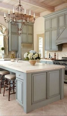 awesome Great color of cabinets... by http://www.99-homedecorpictures.club/traditional-decor/great-color-of-cabinets/