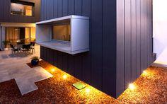 Award Winning Urban Style in Perth | Scyon Wall Cladding And Floors