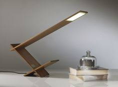 RIVA 1920 | Products | Special Products | K-Blade Lamp
