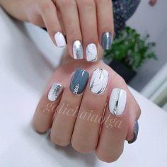 64 отметок «Нравится», 1 комментариев — Ногти | Маникюр | Nails (@dizajn_nogtej) в Instagram: «Мастер @galichaiaolga #dizajn_nogtej #маникюр #ногти #красивыйманикюр #красивыеногти #идеиманикюра…»