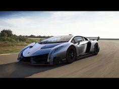 30 Mobil Balap Terkeren di Dunia