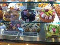 Flute bakery Canberra Australia
