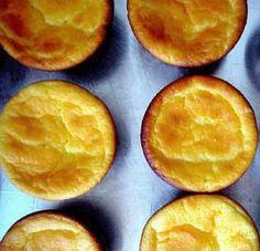 Rezept: Allerbeste kalorienarme Käsekuchenmuffins mit Obst♥ Bild Nr. 3