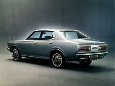 Datsun Bluebird U Sedan (1971 – 1973). The material which I can produce is suitable for flat objects: cogs/casters/wheels…(DIY/hobbies/crafts/art). My material hard and non-transparent. My contact: tatjana.alic@windowslive.com web: http://tatjanaalic14.wixsite.com/mysite