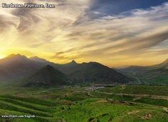Kordestan Province  The scenic nature of Kordestan Province, Iran.  #iFilm